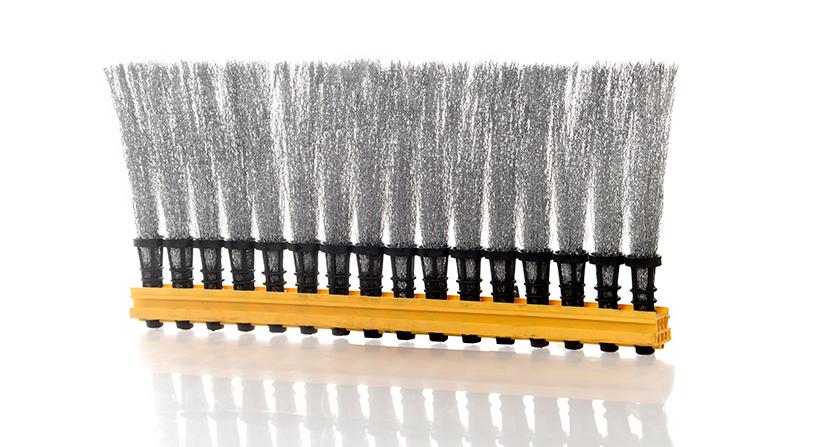 Brush Cassette 4B